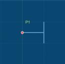 mark (point,angle,type,length,width)